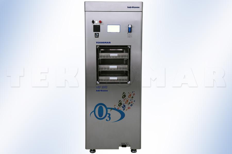HRF 3000 hdrOzon Plazma Sterilizatör