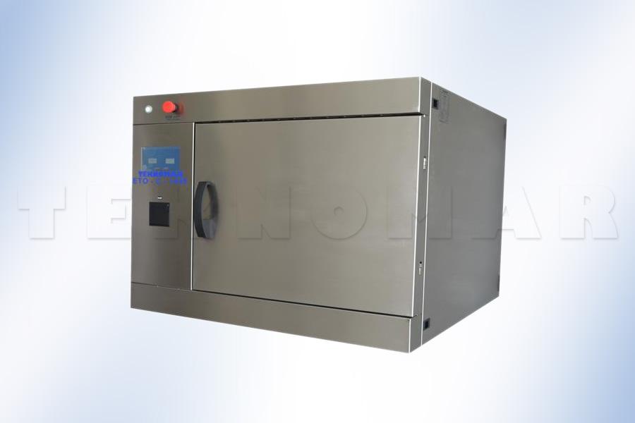 ETO C 1445 Etilen Oksit Gaz Sterilizatörü