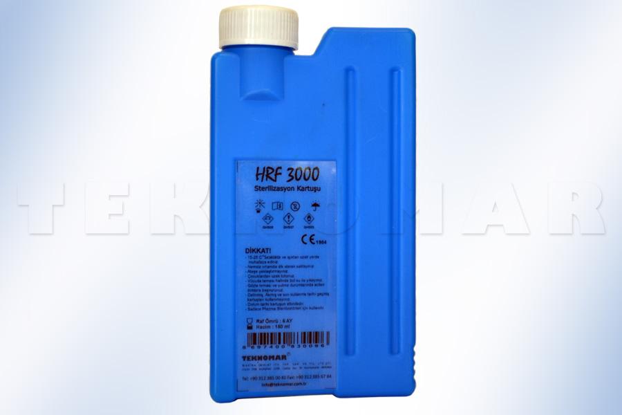 Hidrojen Peroksit Kartuşu Sterilizan Ajan